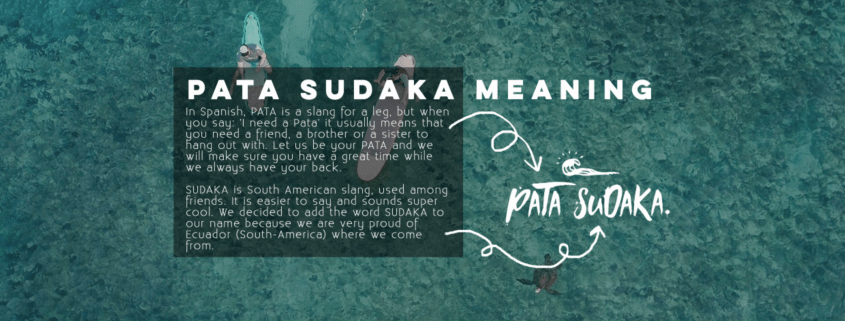 Pata sudaka meaning