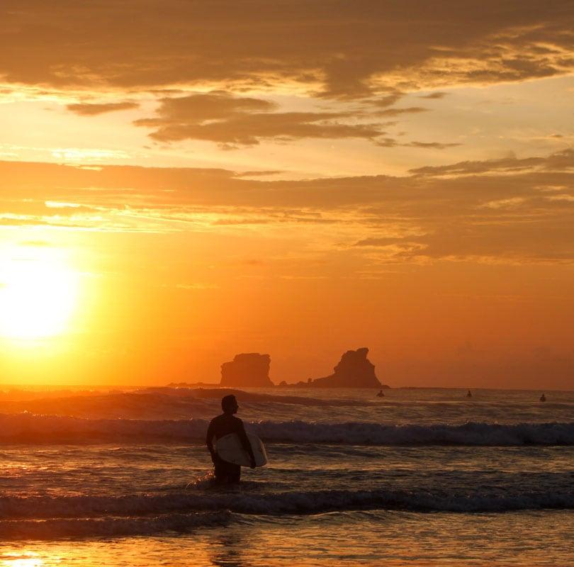 Pata Sudaka Surf Trips - Ecuador 2020