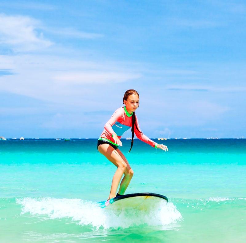 Pata Sudaka Surf Trips - Hawaii Surf Camp