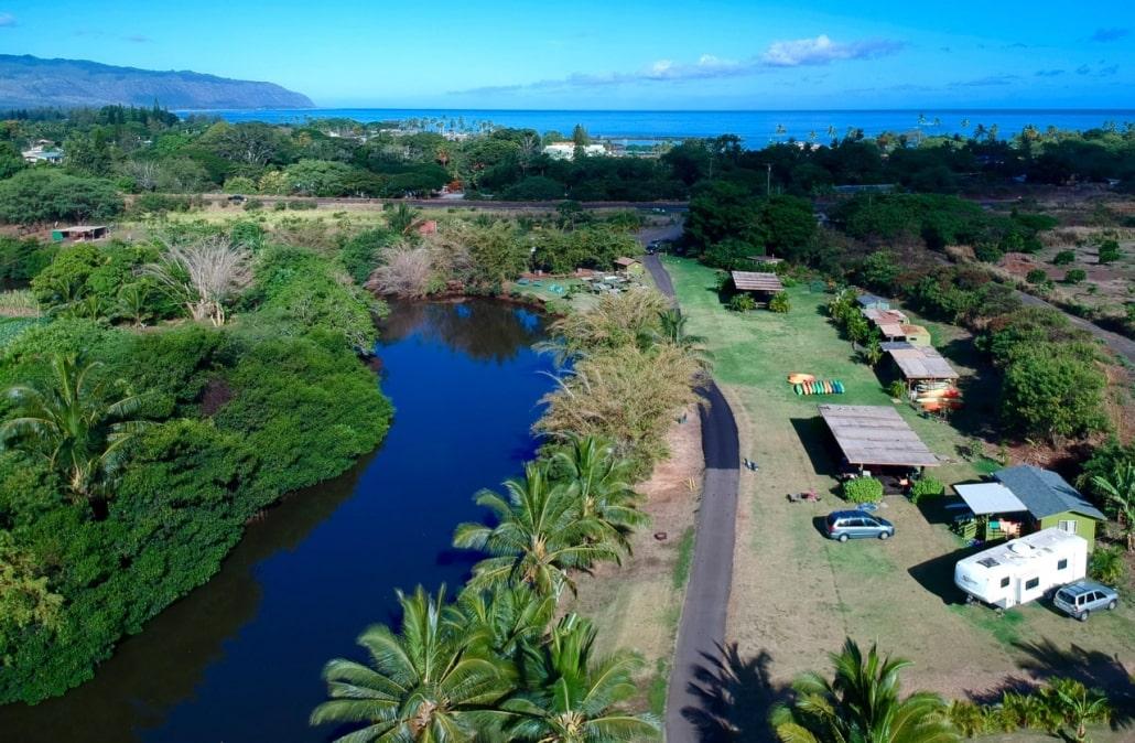 Hawaii Spot