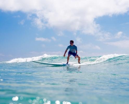 Pata Sudaka Hawaii Surf Camp