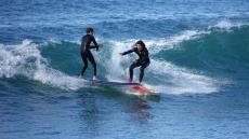Surfing Etiquettes