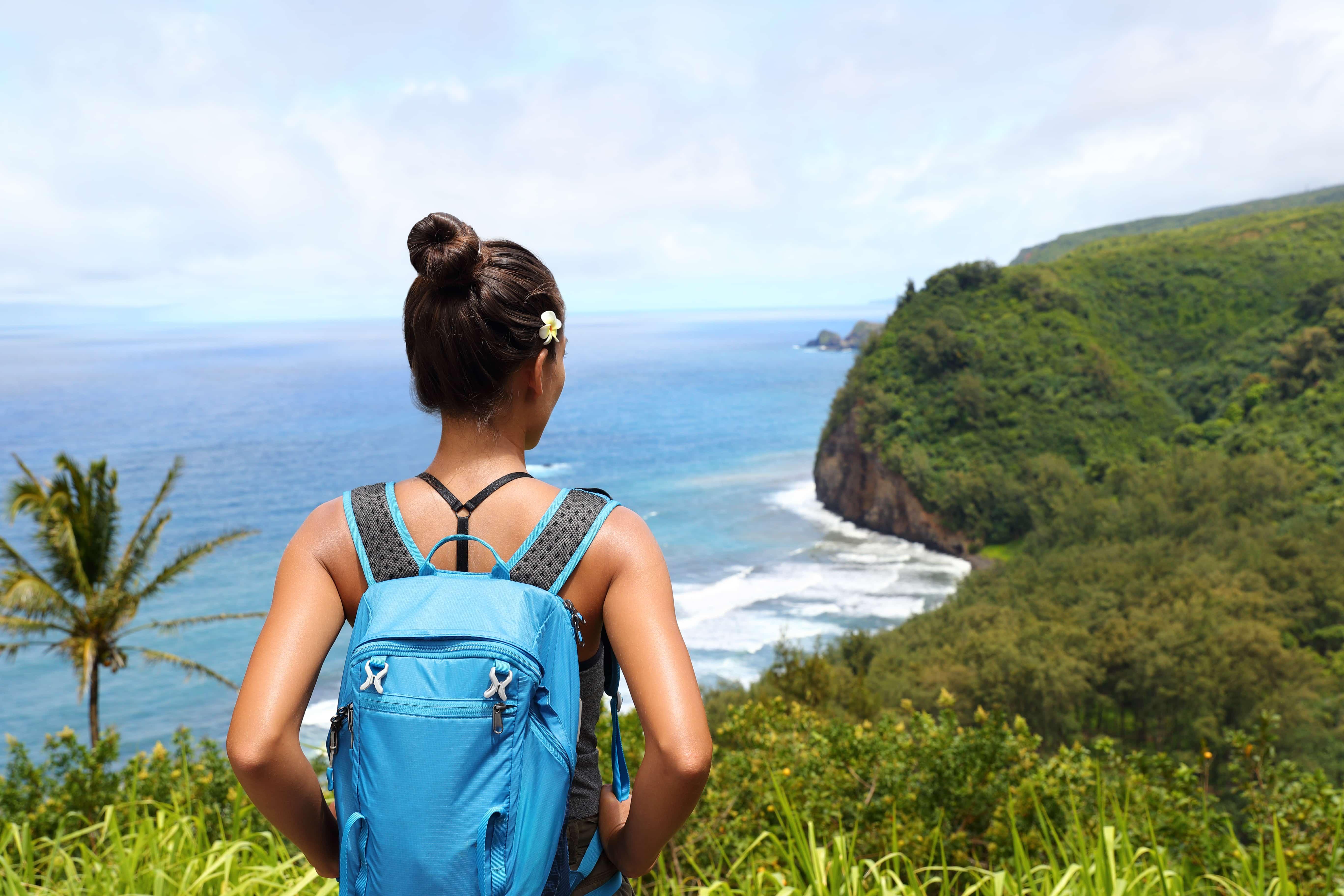 Yoga in Kohala Hawaii