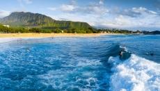 Best Surfing Spot in Hawaii