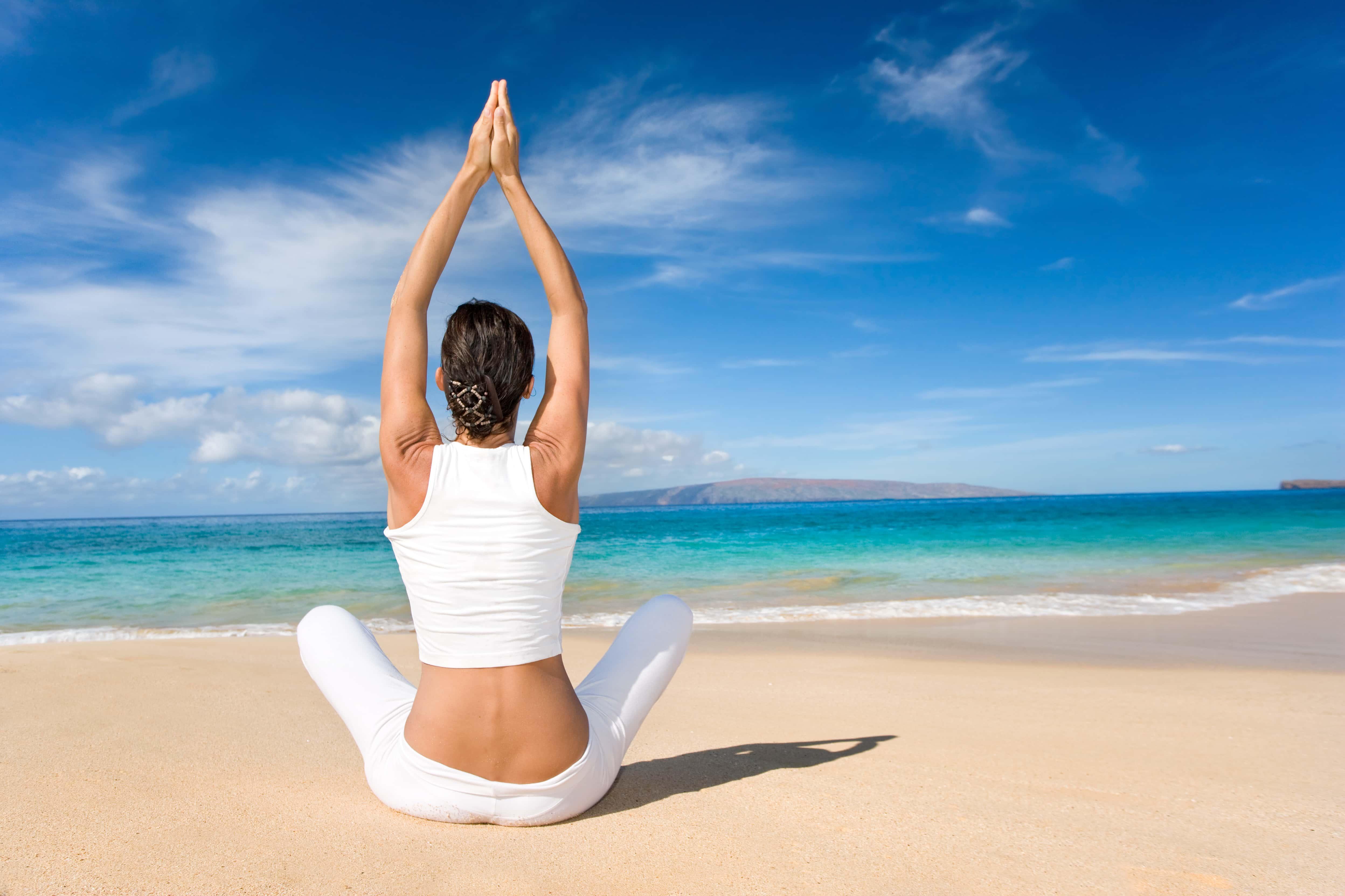 7 days yoga, meditation in kauai
