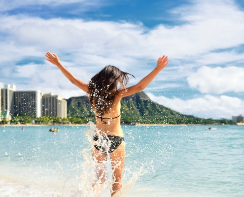 Estimating The Budget of Your Hawaii Vacation