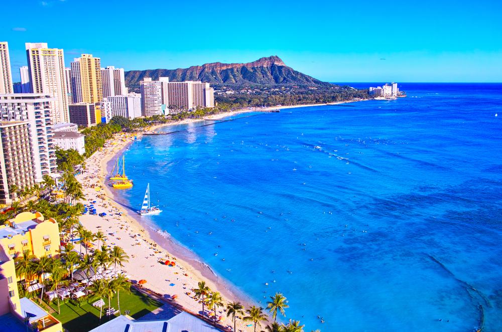sightseeing in hawaii