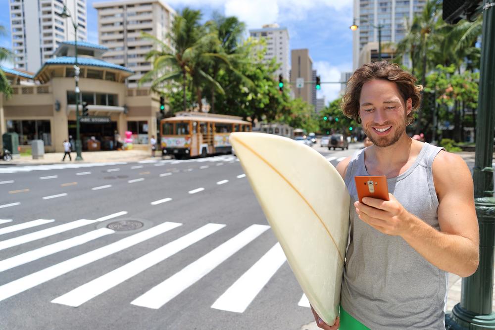 best surf app