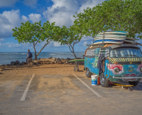 7 Exciting Ways to Get Around Oahu on Budget