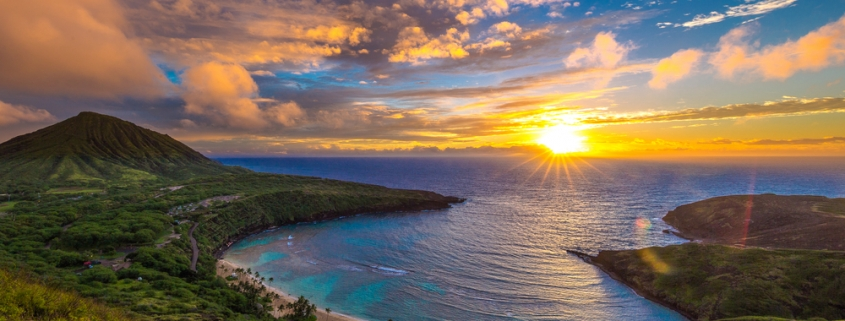 6 Spectacular Sunrise Spots on Oahu, Hawaii