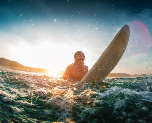 How to Paddle Faster While Surfing? Valuable Tips Every Surfer Must Follow
