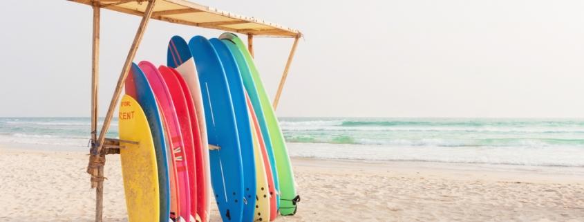 hawaii surf adventure
