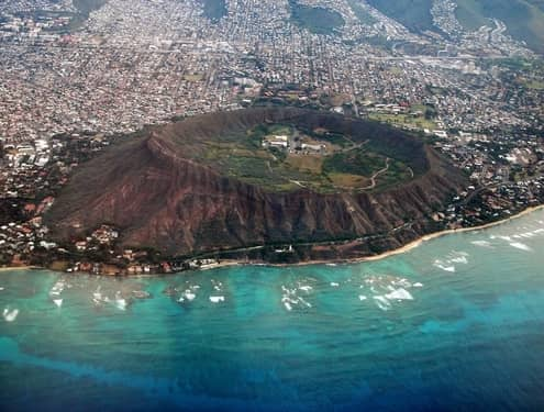 Tips To Hike Diamond Head Crater