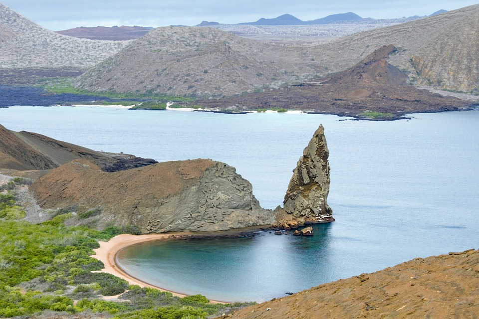 Galapagos Islands - Best of Ecuadorian Highlands
